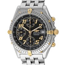 Breitling Chronomat GT Steel Gold Automatic