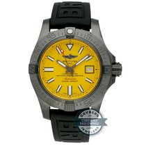 Breitling Avenger II Seawolf Limited Edition M17331E2/I530