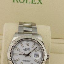 Ρολεξ (Rolex) Datejust II