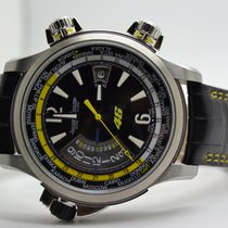 Jaeger-LeCoultre Master Compressor Extreme World Alarm Rossi -...