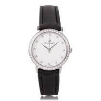 Blancpain Villeret Ladies Watch 6102-4628-95A