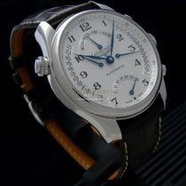 Longines Master Collection Retrograde Ref. L2.717.4.78.3