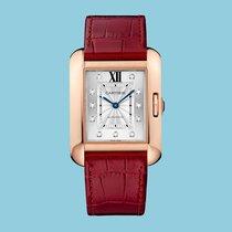 Cartier TANK ANGLAISE 39 Rotgold -NEU- incl. VAT Export possible
