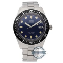 Oris Divers Sixty-Five 733 7720 4055MB