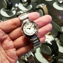Cartier W69010Z4 Ballon Bleu de Cartier Watch 28mm