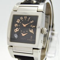 """De Grisogono """"Instrumento UNO"""" Watch - 2x Time Zone /..."""