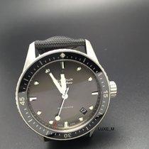 宝珀 (Blancpain) 5000-1110-B52A