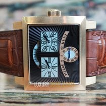 Pierre Kunz Retrograde Seconds Virevoltante Rose Gold