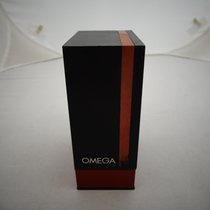 Omega Vintage box- exhibitor  very rare fit for many models