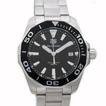 TAG Heuer Aquaracer Quarz 41mm  WAY111A.BA0928