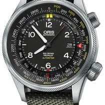 Oris Big Crown ProPilot Altimeter with Meter Scale 47mm 01 733...