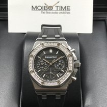 Audemars Piguet 26231ST Royal Oak Offshore Chronograph Lady...