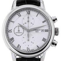 Tissot Carson Chronograph Gent Roman