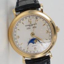 Vacheron Constantin Triple Calendar Mondphase Roségold 47050