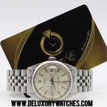 Rolex Datejust 1603 full Set 1970 Like New