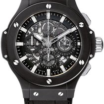 Hublot Big Bang Aero Bang Black Magic 44mm 311.ci.1170.gr Ceramic