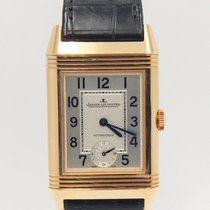 Jaeger-LeCoultre Grande Reverso Automatic 18k Rose Gold...