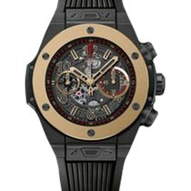 Hublot 411.CM.1138.RX Big Bang Unico in Black Ceramic - Magic...