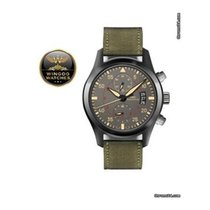 IWC - Pilot's Watch Chronograph Top Gun Miramar