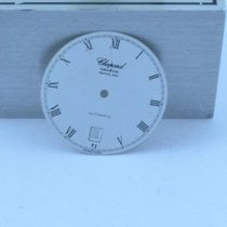 Chopard Zifferblatt Automatik Herren Uhr 31mm Rar Weiss