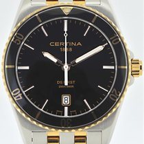 Certina Men's DS First