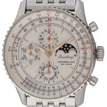 Breitling - Navitimer Montbrillant Chronograph 1461 : A19030