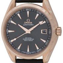 Omega Seamaster Aqua Terra