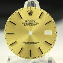 Rolex Zifferblatt für Date-Just Quickset Modelle