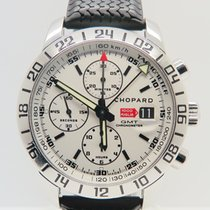 Chopard Mille Miglia GMT Chronograph 42mm Open Sapphire Back