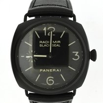 Panerai Radiomir Black Seal Torpedo PAM00292