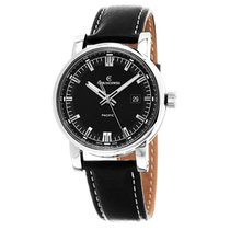 Chronoswiss CH-2883B-BK Pacific 40mm Automatic in Steel -...