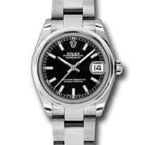 Rolex Oyster Perpetual Datejust  178240 BKSO