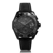 TAG Heuer Aquaracer Automatic Mens Watch CAY218B.FC6370
