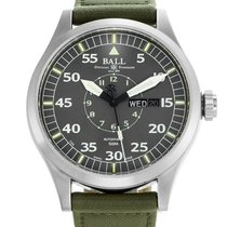 Ball Watch Aviator NM1080C-N5J-GY
