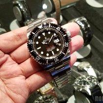 Rolex 126600 (2017 Novelty) Sea-Dweller 43mm