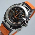 Τισό (Tissot) 2007 Nicky Hayden Limited Edition Orange Helmet Box