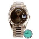 Rolex Day-Date Choco 228235 Everose
