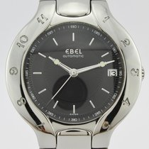 Ebel LICHINE STEEL AUTOMATIC
