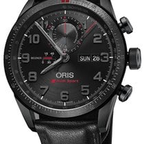 Oris Audi Sport Limited Edition 01 778 7661 7784-Set LS