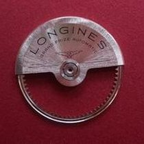 Longines 340 Rotor (Schwungmasse) komplett (nur im Vorabtausch)