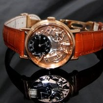 Breguet TRADITION ROSE GOLD 7057BR/R9/9W6