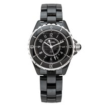 Chanel J12 Quartz Ladies