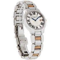 Raymond Weil Jasmine Series Ladies Swiss Quartz Watch 5229-S5-...