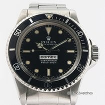 Rolex Submariner (No Date)  Comex 5514