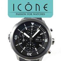 IWC Aquatimer Chronograph Flyback