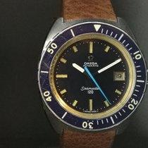 Omega Seamaster 120 Diver
