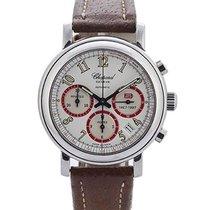 Chopard Mille Miglia Chronograph 37mm In Acciaio Ref. 8316