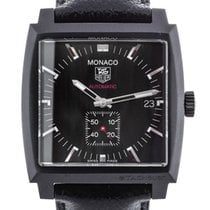 TAG Heuer Monaco Calibre 6 Full Black