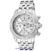 Breitling Galactic Chronograph II Men's A1336410/G569