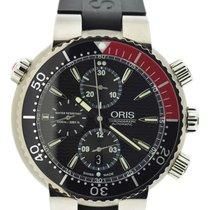 Oris Divers Chronograph